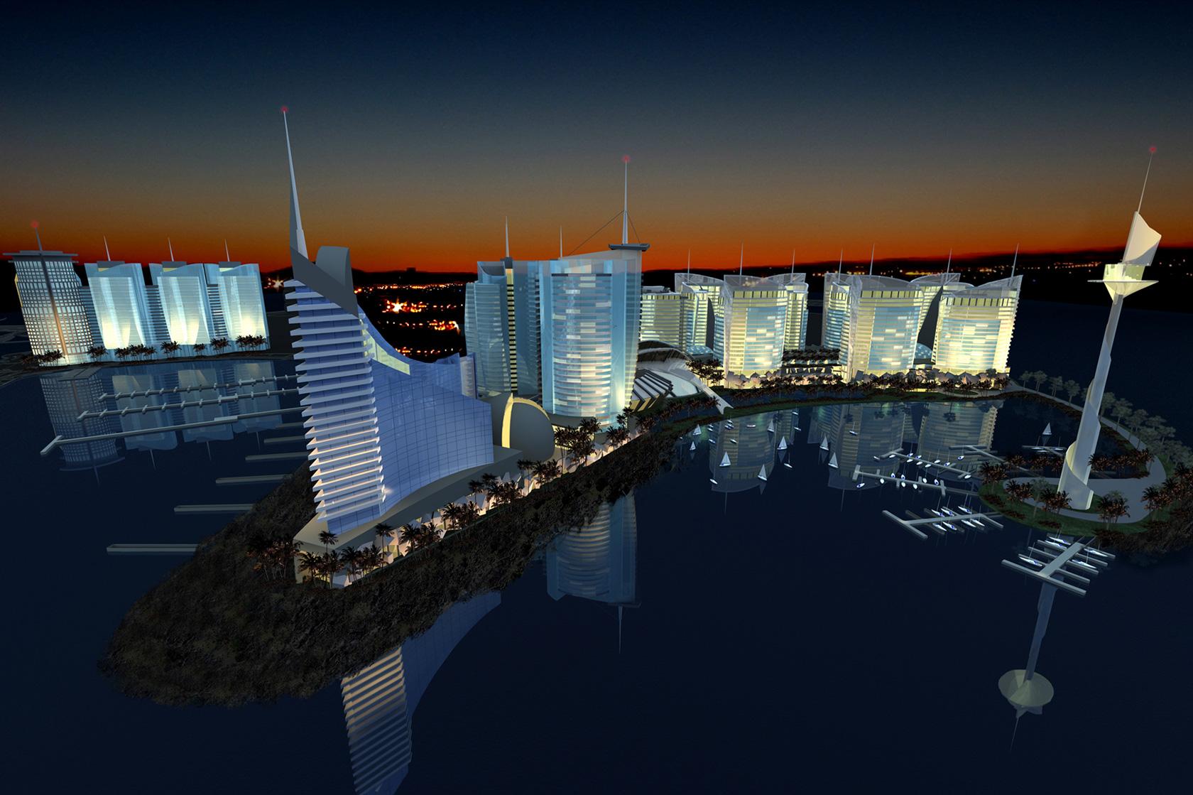 Abu-Dhabi 1